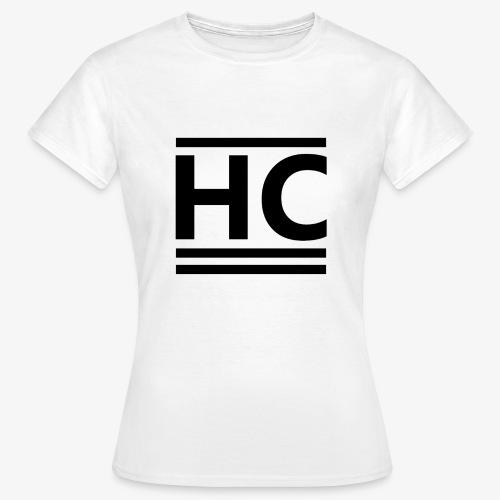 Black Official Horizon Clothing - Women's T-Shirt