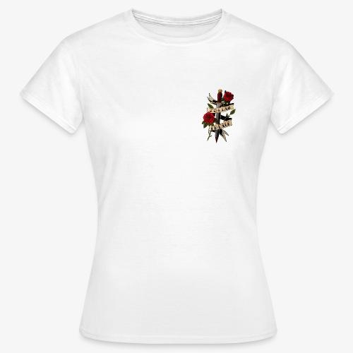 Collab'Idéale - T-shirt Femme