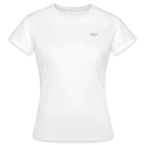 Moreno - Camiseta mujer