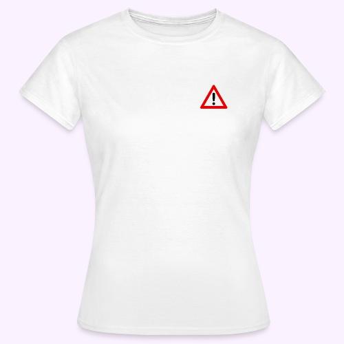 Classic White Shirt - Camiseta mujer