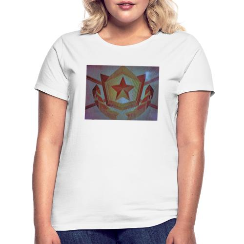 15835091220901057995167387213210 - Frauen T-Shirt