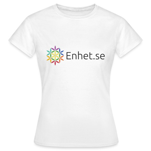 Enhet.se - T-shirt dam