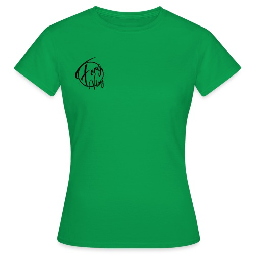FergVlog - Frauen T-Shirt