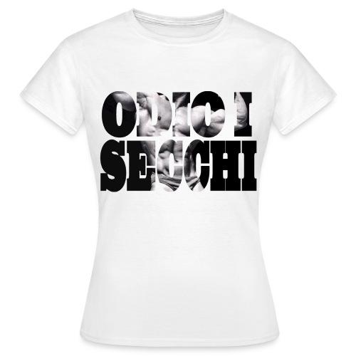 OIS - Maglietta da donna