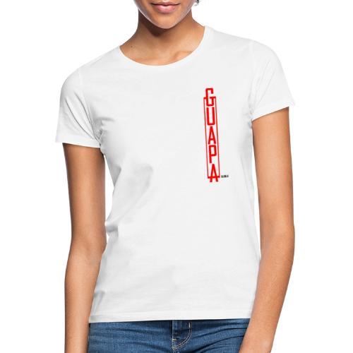 GUAPA by BLUEBLUE - Women's T-Shirt
