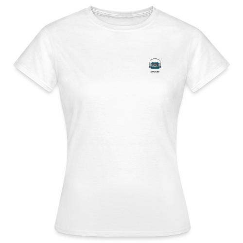 Walkman - Vrouwen T-shirt