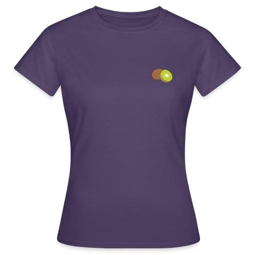 Kiwi - T-shirt Femme
