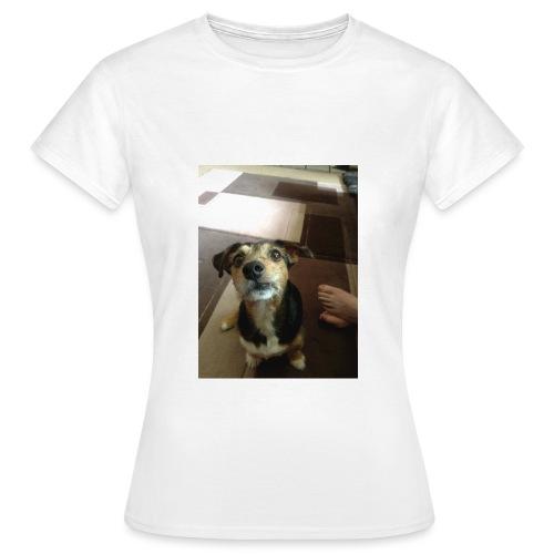 My puppy - Women's T-Shirt