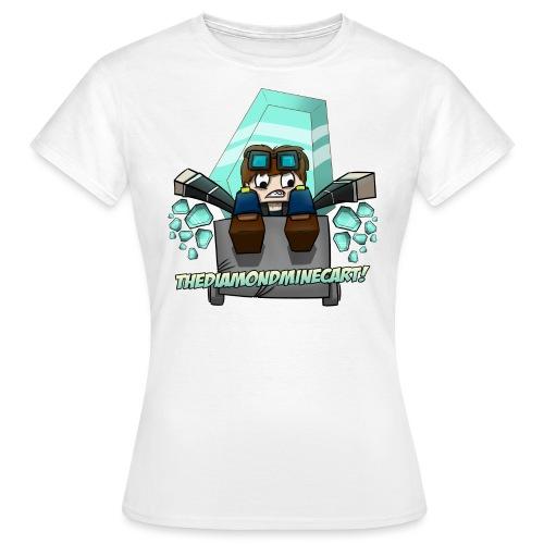 tdmshirt1 - Women's T-Shirt