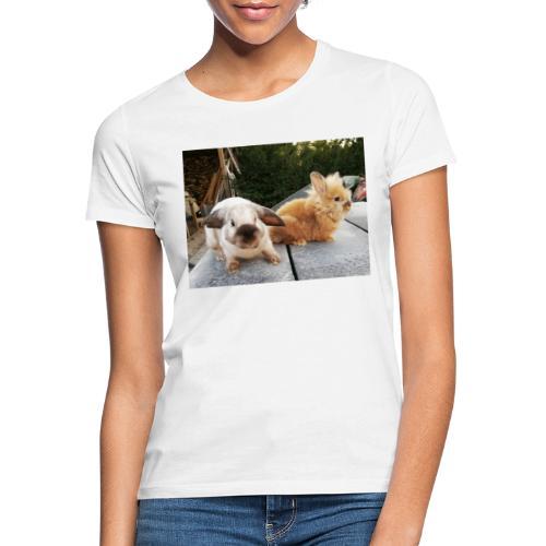 Nouche en Ninou - Vrouwen T-shirt