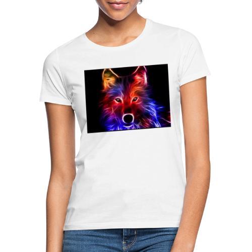 Zorro espacial - Camiseta mujer