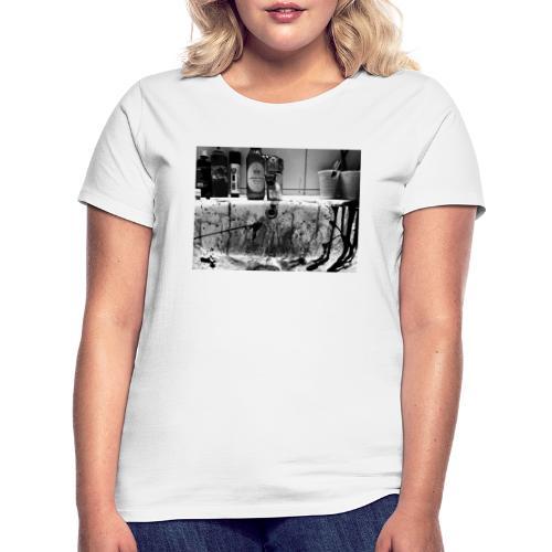 My sink - T-skjorte for kvinner
