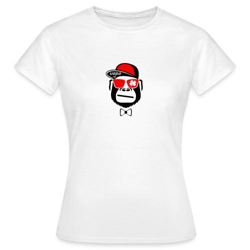 guapo n6 - Maglietta da donna
