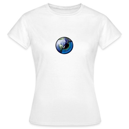 eye world - Maglietta da donna