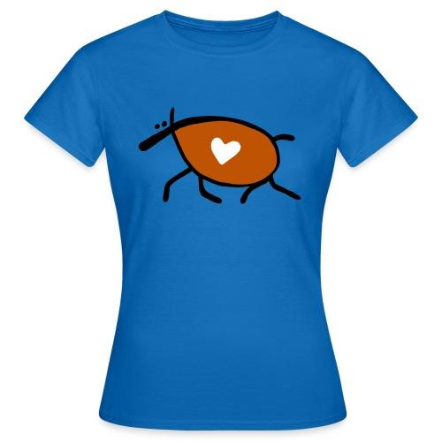 Otus - Naisten t-paita