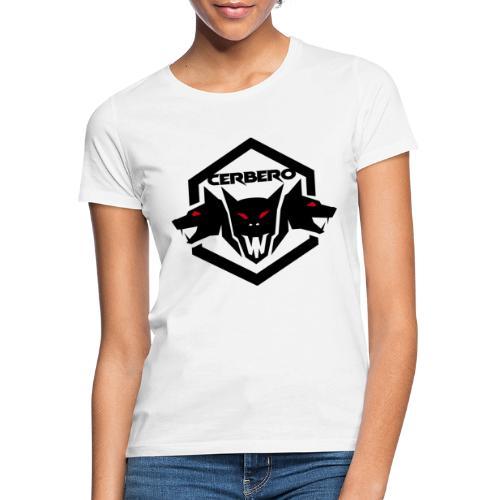 CerberoDef3 - Maglietta da donna