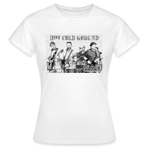banksy - Women's T-Shirt