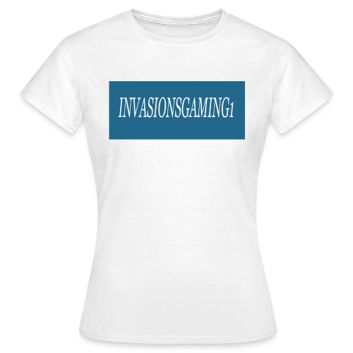 Invasions T SHIRT - Women's T-Shirt