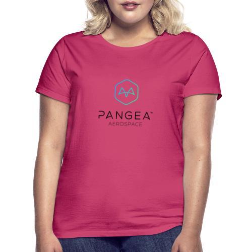 Pangea Aerospace - Women's T-Shirt