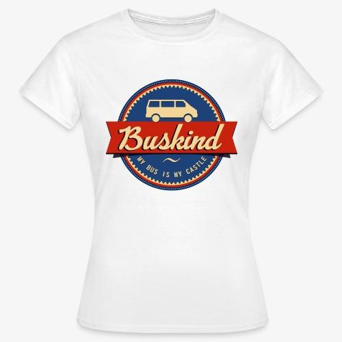 Buskind - Frauen T-Shirt