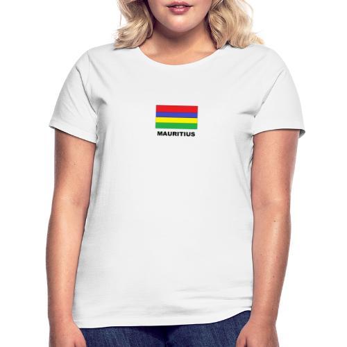 M9 - T-shirt Femme