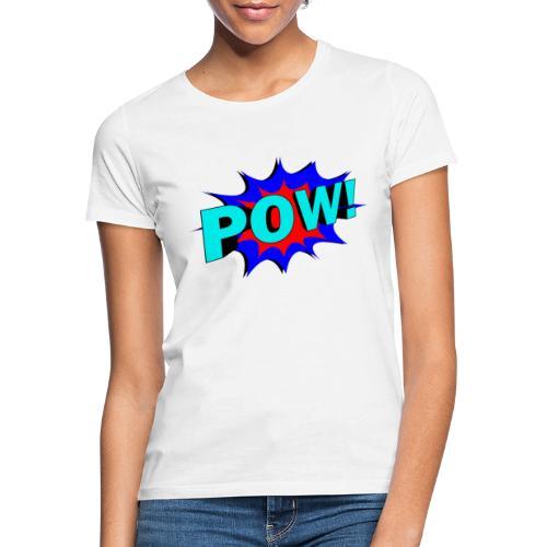 alfa-music - T-shirt Femme