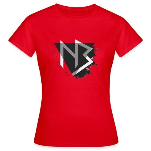 Cappellino NiKyBoX - Maglietta da donna