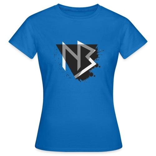 T-shirt NiKyBoX - Maglietta da donna