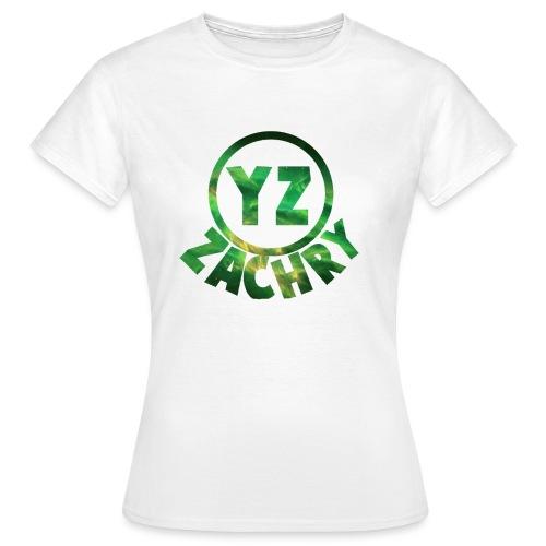 Samson Galaxy s6 YZ-Hoesje !!!! - Vrouwen T-shirt