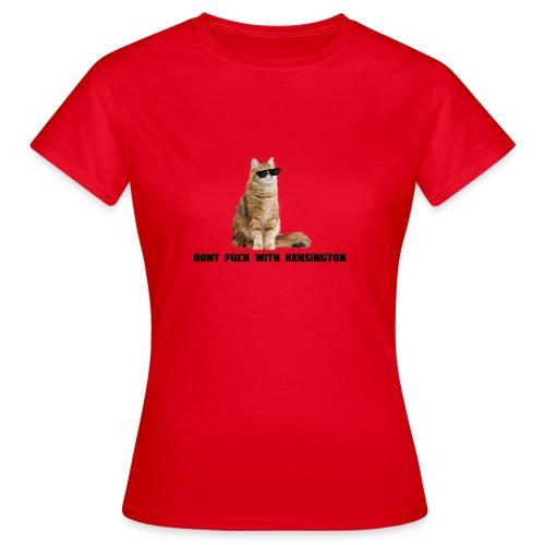 DFWK - Vrouwen T-shirt
