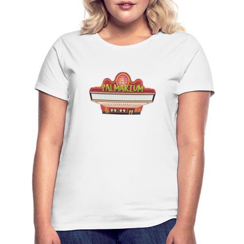 LE PALMARIUM - T-shirt Femme