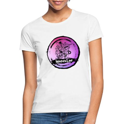 Inked - Women's T-Shirt
