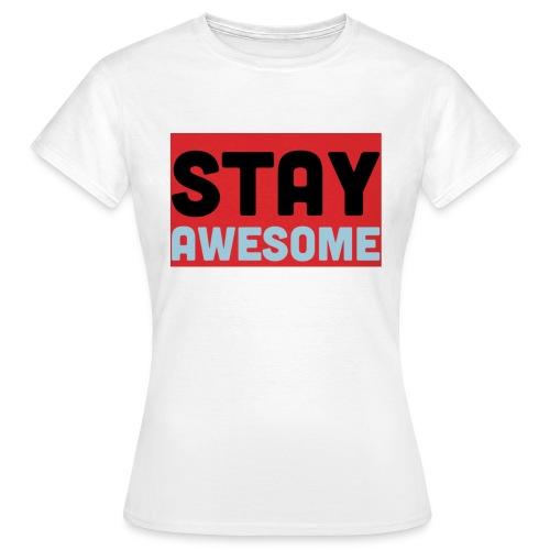 425AEEFD 7DFC 4027 B818 49FD9A7CE93D - Women's T-Shirt