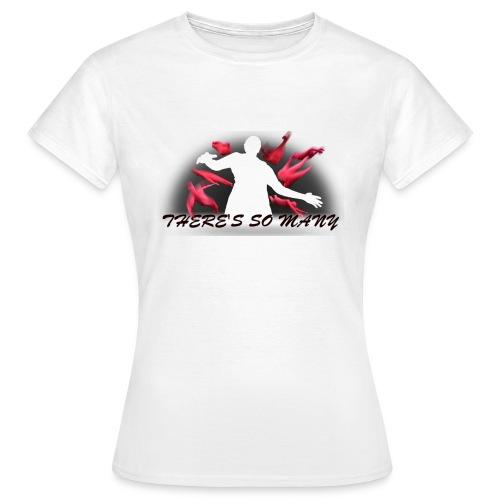 Multiplication Tee - Women's T-Shirt