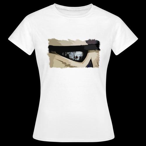 Hope In Sight - Women's T-Shirt