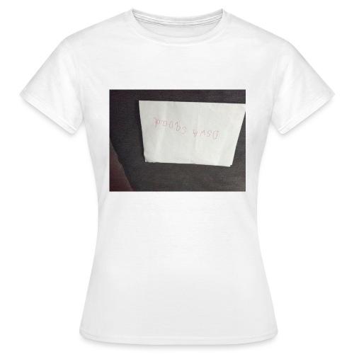 Dswa - Women's T-Shirt