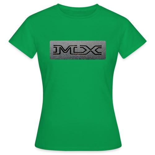 MX - Maglietta da donna