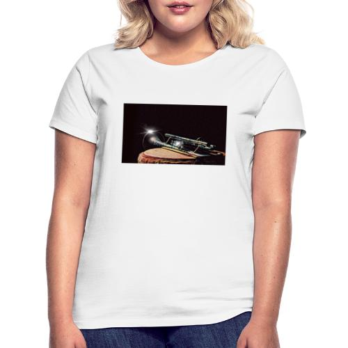 Trumpet - bright and shiny - Women's T-Shirt