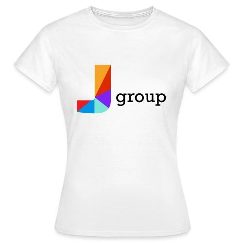 J Group - Maglietta da donna