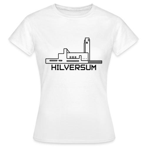 PIXEL Hilversum gemeentev2 - Vrouwen T-shirt