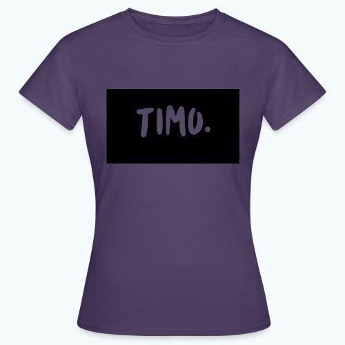 Ontwerp - Vrouwen T-shirt