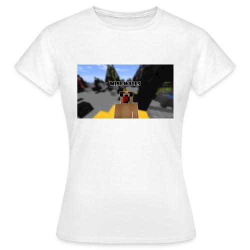 First T-Shirt - Women's T-Shirt