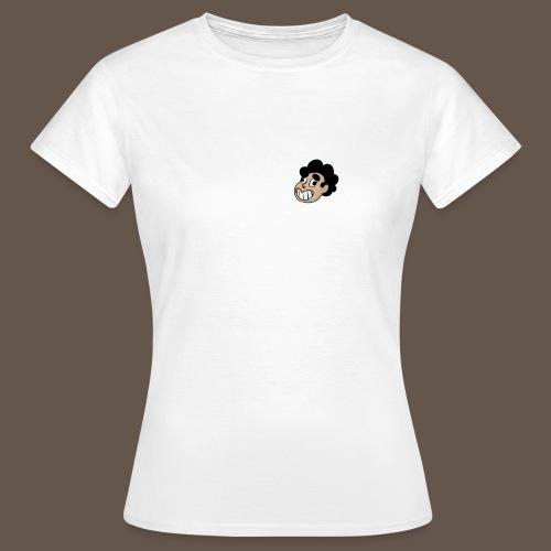 Steven le baveux - T-shirt Femme