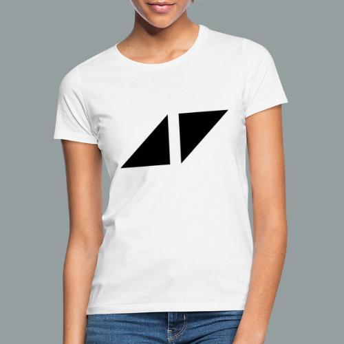 Avicci logo - Camiseta mujer