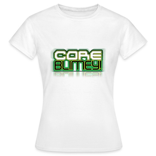 CB LOGOGREEN Copy - Women's T-Shirt