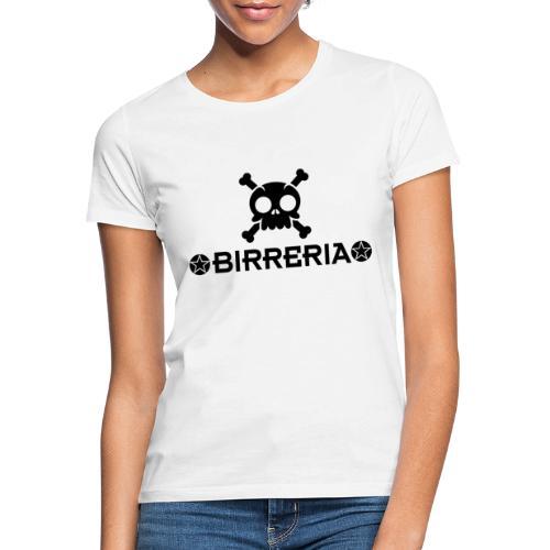 Kids Skull Birreria - Frauen T-Shirt