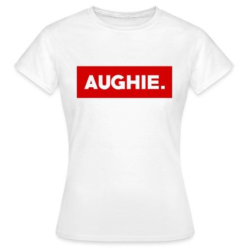 Aughie Design #2 - Women's T-Shirt