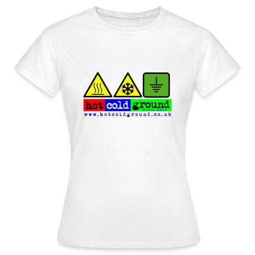 symbolism2 png - Women's T-Shirt