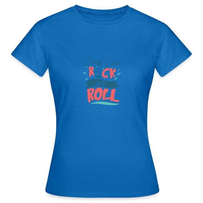 Long Live Rock & Roll