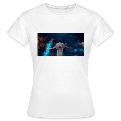 Tazza Beatstux - Maglietta da donna